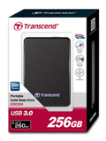 Transcend ESD200 Portable SSD (256GB)