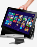 ASUS Transformer AIO - Desktop to Tablet and Back