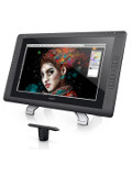 Wacom Cintiq 22HD Interactive Pen Display Now Comes with Multi-Touch Control