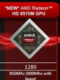 AMD Radeon HD 8970M Chip Announced, Claims Fastest Mobile GPU Title