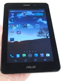 ASUS Fonepad - Tablet and Smartphone in One