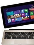 ASUS to Launch Smaller, More Affordable Windows 8 Tablets Later This Year