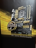 ASUS Intel 8-Series Motherboard Technical Seminar - Going for Gold