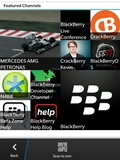 A Closer Look at BlackBerry Messenger Channels (Beta)