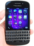BlackBerry Q10 - Bringing QWERTY Back