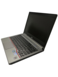 Fujitsu Introduces Lifebook E Series Business Notebooks