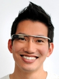 Google Glass Wink Feature Confirmed