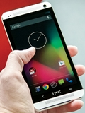 HTC One with Stock Android Available on Google Play Store from 26 June (Update)