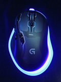 Logitech G-series Gaming Peripherals - Let the Games Begin!