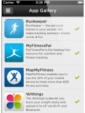 Jawbone Announces UP Platform for iOS, Unveils 10 Integrated Apps