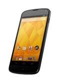 LG Nexus 4 (16GB) Available in Singapore for S$668