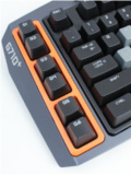 Logitech G710+ - A Sleek, Mechanical Keyboard for Both Gamers and Typists