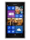 A Hands-on Experience with the Nokia Lumia 925
