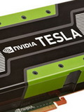 NVIDIA Tesla GPU Accelerators Help in Fight Against HIV