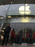 Apple Regains 5th Place in Chinese Mobile Market