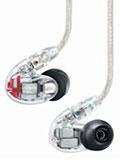 Shure Introduces Flagship Quad-driver SE846 In-ear Monitors