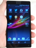 Sony Xperia ZL - A Variant of the Xperia Z