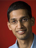 Sundar Pichai Reveals Plans for Android and Chrome OS