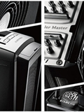 Cooler Master Announces New Products to be Unveiled at Computex 2013