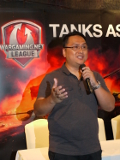 TanksAsia Master Open Season Rumbles to Finale