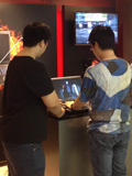 Aftershock PC Opens First Singapore Concept Showroom in Funan