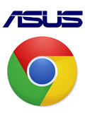ASUS Chromebooks to Launch in Second Half of 2013