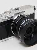 Preview: Olympus Pen E-P5