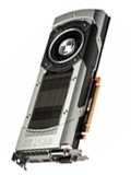 NVIDIA GeForce GTX 770 2GB GDDR5 (reference card)