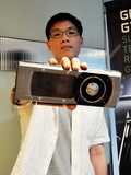 NVIDIA to Officially Bring GeForce GTX Titan to PH Soon