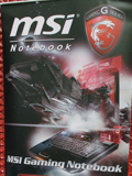 A Preview of Upcoming MSI G-Series Gaming Notebooks
