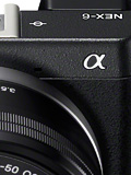 Sony NEX-6 - The Sibling in Between