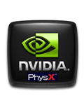 NVIDIA Announces PhysX Support for Microsoft Xbox One