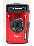 Olympus Tough TG-2 - Rugged Compact with Aperture Priority