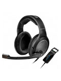 Sennheiser Launches PC 350 and PC 363D Gaming Headsets