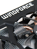 Gigabyte GeForce GTX 780 Windforce 3X OC - Faster, Cooler, More Powerful