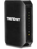 Trendnet Announces AC1200 Dual Band Wireless Router Availability