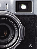 FUJIFILM X100S - S for Super