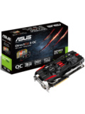 ASUS Reveals GeForce GTX 780 DirectCU II Graphics Cards