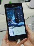 Acer Unveils the 5.7-Inch Liquid S1, Runs on Android 4.2 and Quad-Core Processor