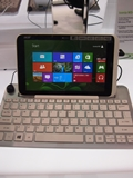 Acer Unveils Iconia W3, the First 8-Inch Windows 8 Tablet