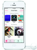 Apple Unveils iTunes Radio Music Streaming Service