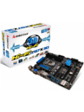 BIOSTAR Presents Haswell-Based Hi-Fi Z87X 3D Motherboard