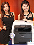 Brother Launches New Mono Laser and Color LED Printers and Multi-function Centers