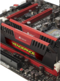 Corsair Launches Vengeance Pro Series DDR3 Memory