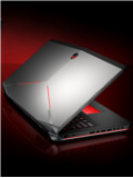 Dell Flaunts Trio of Alienware Laptops Boasting Haswell Processors