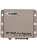Gefen DVI ELR Lite Extends Digital Video Using Cost-Effective Extension Modules