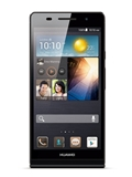 Huawei Announces the World's Slimmest Smartphone, the Ascend P6