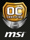 MSI Showcases Three New OC Certified Intel 8-Series Motherboards
