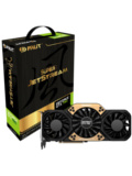 Palit GeForce GTX 780 JetStream Series Introduced