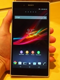 Hands-on: Sony Xperia Z Ultra (Updated with Videos!)